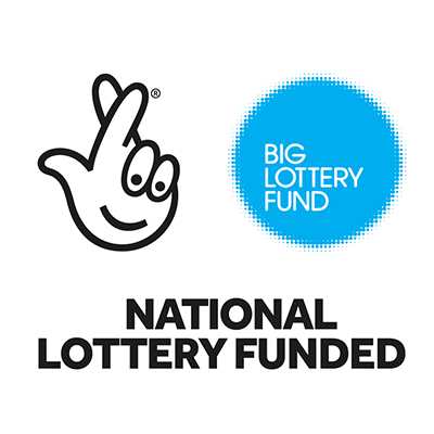 National Lottery Award